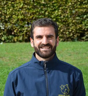 Teammember Giorgio Corraretti