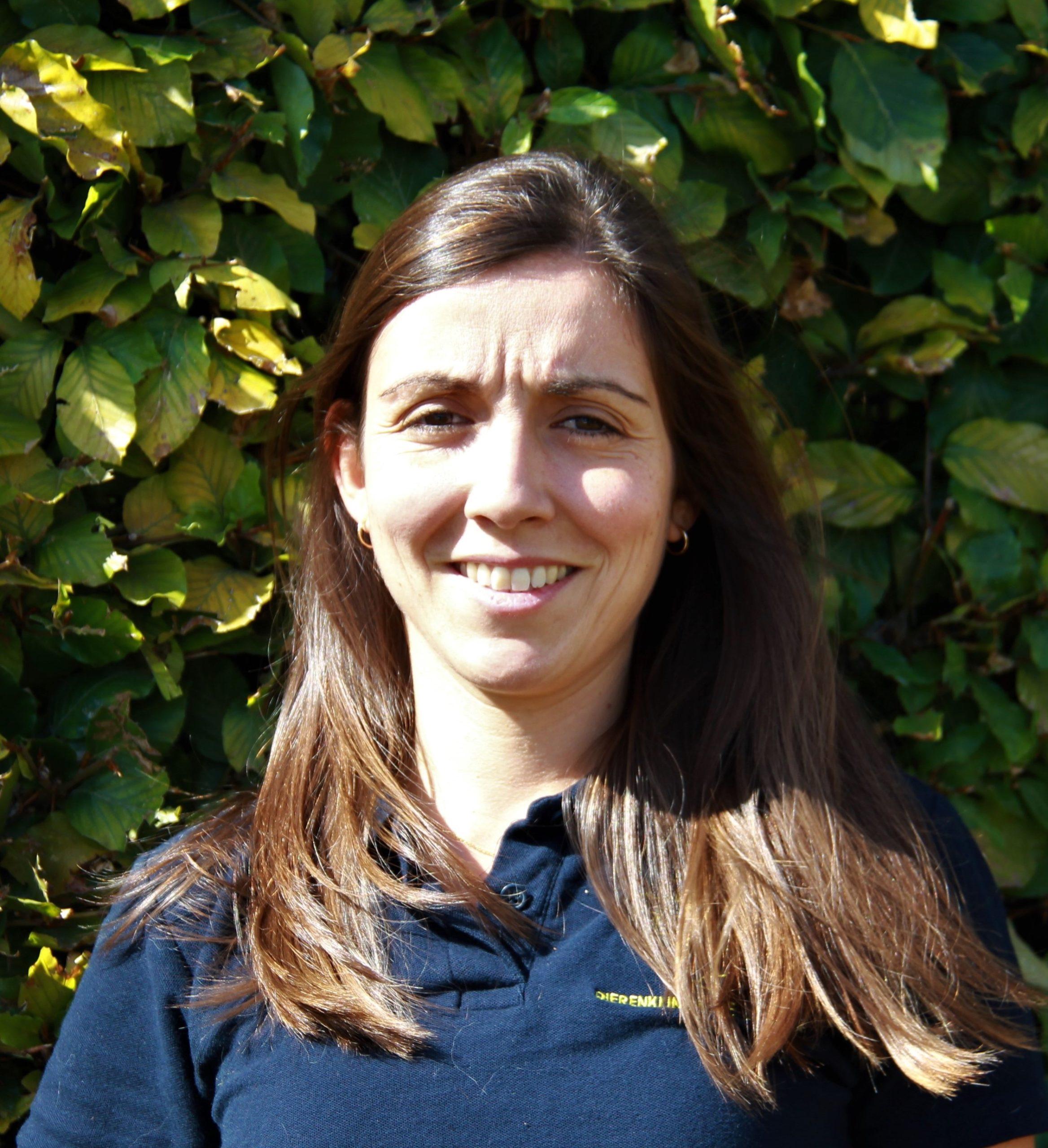 Teammember MarianaMagalhaes